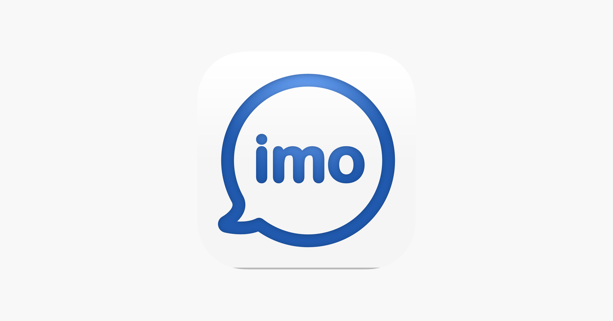 can imo video chat download to pc